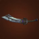 Razorwind Sword, Steelspark Sword, Nethergarde Sword, Mardenholde Sword, Irontree Sword Model