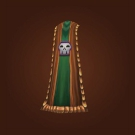Cloak of Armed Strife, Cloak of Averted Crisis, Drape of the Deadly Foe Model