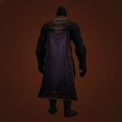 Cape of the Black Baron, Inherited Cape of the Black Baron, Night Prowler's Cloak Model