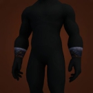 Battlelord's Wristguards Model
