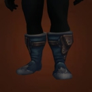 Boots of the Forked Road, Boots of the Forked Road Model