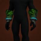 Primal Gladiator's Dragonhide Gloves, Primal Gladiator's Grips Model