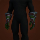 Hungarhide Gauntlets Model