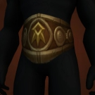 Belt of Merciless Cruelty Model