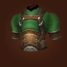 Shy Breastplate Model