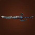 Steelspark Greatsword Model