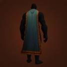 Hellfire Cloak Model