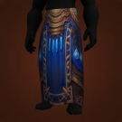 Kilt of Deific Torment Model