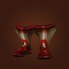 Ascendant's Boots Model