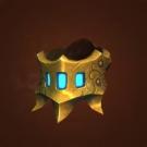 Kor'kron Elite Skullmask Model