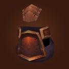 Conqueror's Aegis Helm, Conqueror's Aegis Faceguard, Conqueror's Aegis Headpiece Model