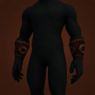 Bloodsunder's Bracers Model