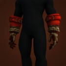 Mercurial Gauntlets Model
