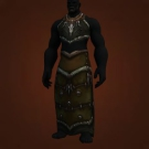 Ravendown Robe, Dark Star Robe Model