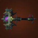 Corrupted Argus Gavel Model