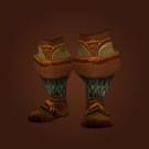 Creeping Boots Model