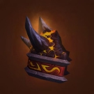 Firelord's Mantle Model