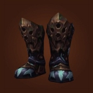 Grievous Gladiator's Warboots of Alacrity Model