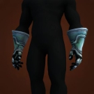 Formidable Gauntlets Model