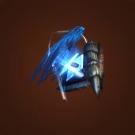 Stormrider's Mantle Model
