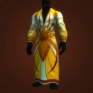 Chan's Imperial Robes Model