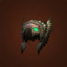 Vengeful Gladiator's Dragonhide Helm, Vengeful Gladiator's Kodohide Helm, Vengeful Gladiator's Wyrmhide Helm Model