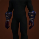 Cataclysmic Gladiator's Mail Gauntlets, Cataclysmic Gladiator's Linked Gauntlets, Cataclysmic Gladiator's Ringmail Gauntlets Model