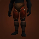 Gronnstalker's Leggings Model