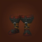 Sandals of the Starving Eye, Spurs of the Storm Cavalry, Sandals of the Starving Eye, Spurs of the Storm Cavalry Model