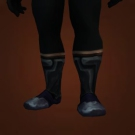 Ghostbinder Greatboots, World-Mote Sabatons, Ghostbinder Greatboots Model