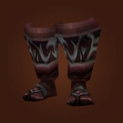 Edgewalker Longboots Model