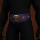Vicious Fireweave Belt Model