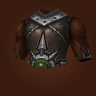 Corrupted Talonguard Chestplate, Chestplate of Potential Energy, Demonbreaker Chestplate Model