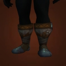 Grievous Gladiator's Boots of Alacrity, Grievous Gladiator's Boots of Alacrity, Prideful Gladiator's Boots of Alacrity Model
