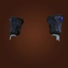 Kyparite Gauntlets Model