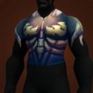 Deathdealer's Vest Model
