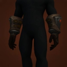 Gauntlets of the Royal Watch, Conqueror's Siegebreaker Gauntlets, Conqueror's Siegebreaker Handguards Model