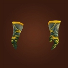Murkwater Gauntlets Model
