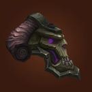 Wild Gladiator's Dreadplate Shoulders Model