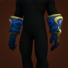 Gloves of Enforcement Model