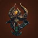 Ruthless Gladiator's Ringmail Helm Model