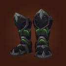 Chrono Boots Model