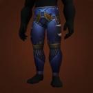 Rift Stalker Leggings Model