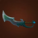Rigid Sword, Sword of Honor Model