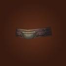 Gorgonian Belt, Gorgonian Belt, Aquasear Waistguard, Flashburn Girdle, Liberator's Girdle Model