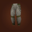 Stonecloth Britches, Ghostweave Pants Model