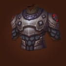 Grievous Gladiator's Ornamented Chestguard, Grievous Gladiator's Scaled Chestpiece Model