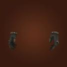 Kiraser's Gloves of Precision, Lavalink Grips, Sharpeye Gauntlets, Streamslither Gauntlets, Crystal-Leaf Gloves, Exceptional Crystal-Leaf Gloves, Chainhoof Grips, Flawless Crystal-Leaf Gloves, Ethereal Crystal-Leaf Gloves Model