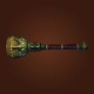 Draenic Shacklebreaker, Nethergarde Hammer Model