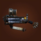 Consortium Blaster, Armor Plated Combat Shotgun Model